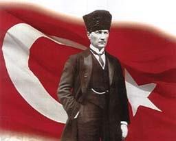 """Присъда за турски учен заради """"оскърбление"""" на Ататюрк"""