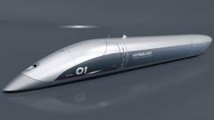 Hyperloop е тук: Представиха първата пътническа капсула към свръхзвуковия транспорт (ВИДЕО)