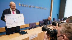 Алтмайер: Инфлация и недостиг на чипове са рискове за икономиката на Германия