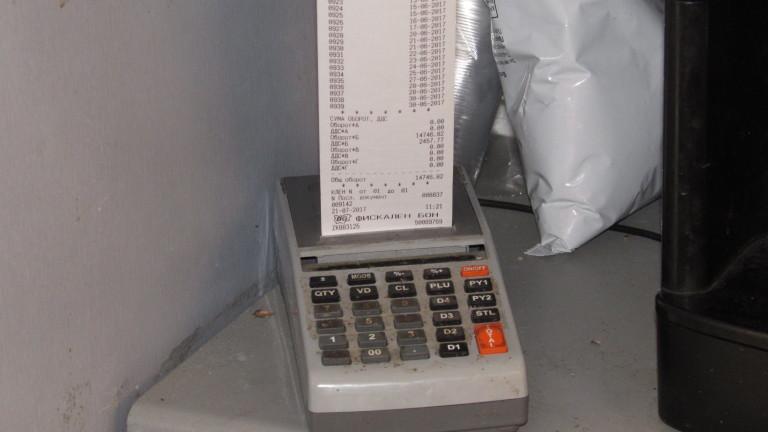Търговците сменят касовите апарати до март 2019 г.