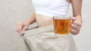 Чай за плосък корем