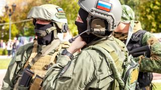 Руски командоси и техника пристигнаха в Сърбия за учения