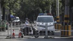 Загинали и ранени при експлозия в Китай