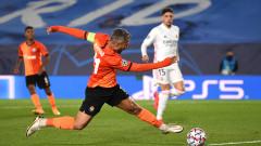 В Реал (Мадрид) си припомниха кошмарните мачове с Байерн и Лион