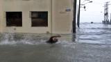 """Най-малко 10 загинали заради урагана """"Ирма"""" в Куба"""