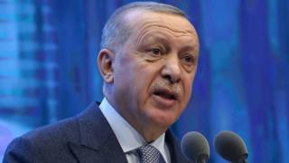 Ердоган: Турция започва разполагане на войски в Либия