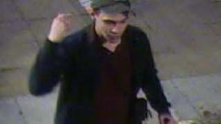 Издирват двама неизвестни за престъпления в центъра на София