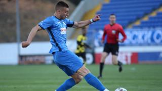 Левски се разделя с двама футболисти през зимата