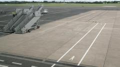 Химичен инцидент затвори Летище Лондон Сити
