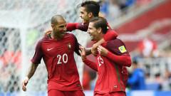 Португалия спечели третото място в турнира за Купата на Конфедерациите