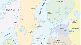 Естония привика руския посланик
