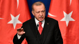 Ердоган изтегля войските си от Сирия само ако сирийците го поискат