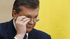 Виктор Янукович обеща да се завърне в Украйна
