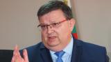 Цацаров не се срамува от срещата с Гергов и Дончев