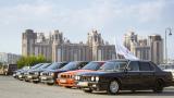 100 години от създаването на BMW