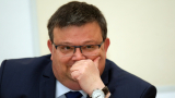 ВСС няма да проверява Цацаров за срещата с Гергов и Дончев