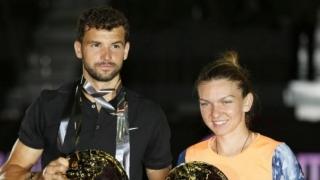 Григор Димитров с титла в Мадрид и чек за 250 000 долара!
