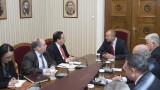 Радев цени приноса на Тунис за стабилност в региона