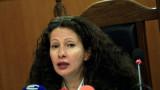 Шефката на спецсъда няма сигнали за Андон Миталов