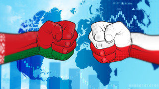 Беларус изгони полски дипломат
