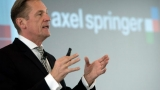 Няма да има сливане между медийните гиганти Axel Springer и ProSiebenSat.1