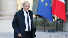 """Франция обвини Иран в опити да създаде """"ос"""" от Техеран до Средиземно море"""