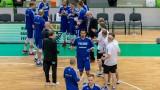 Хенрик Детман след победата срещу България: Европейският баскетбол се самоубива