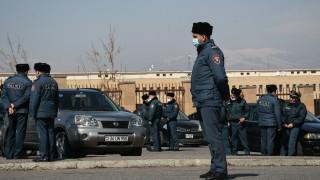 Премиерът на Армения назначи нов шеф на армията