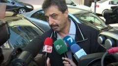 Жалбата до Апелативния съд отложи екстрадирането на Цветан Василев