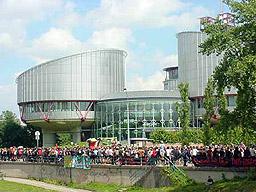 Страсбург ни осъди на €27 000 за дискриминиране на македонци