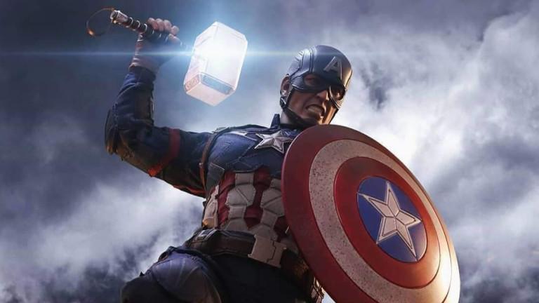 Плановете на Marvel за следващите три години