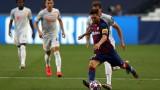 TyC Sport: Лионел Меси остава в Барселона