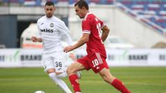 Васил Шопов: Отборът има потенциал и го показва