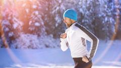 Защо да спортуваме на студено