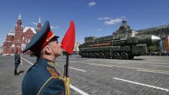 Ядрените сили на Русия в състояние да възпрат всеки агресор