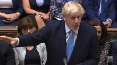Не съм излъгал кралицата, защити се Борис Джонсън