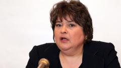 ЦИК прекрати правомощията на Негенцова