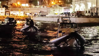 Иран заплаши да задържи британски танкер, ако не освободят техния от Гибралтар