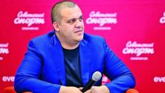 Президентът на Международната боксова асоциация се отказа да получава заплата