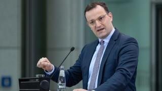 Йенс Шпан отрече да се готви за канцлер на Германия