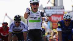 """Кавендиш измъкна """"Етапа на охлюва"""" в Тур дьо Франс"""