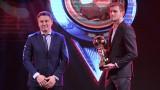 Давид Яблонски: Ако не вярвах, че мога да спечеля трофей с Левски, нямаше да остана