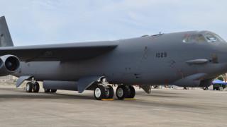 САЩ пращат в Европа ядрени бомбардировачи
