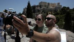 Гръцкият туризъм разчита на шест пазара