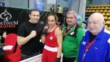 """4 от 4 за България на """"Странджа"""" днес"""