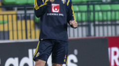 Милан не се отказва от Ибра