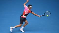Резултати от третия ден на мъжкия Australian Open 2020