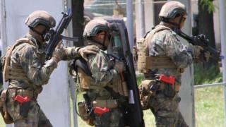МО разследва нахлуването на американски войници в цех в българско село