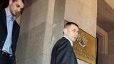 Радо Стойчев помага на българския волейбол