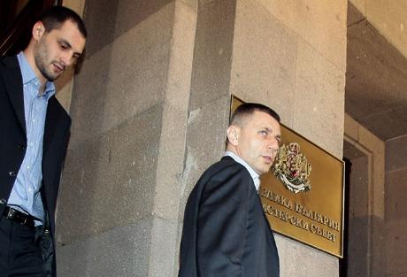 Казийски и Стойчев напускат Турция
